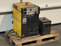Seam Welding Machine SEAMER SM2-2000 1990-Photo 5