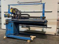 Seam Welding Machine SEAMER SM2-2000