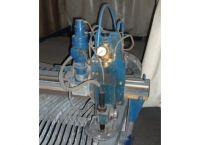 2D plasmasnijder HYPERTHERM HT 40 1990-Foto 3
