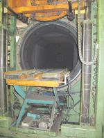 Hardening Furnace CAMLAW bis 750° 2009-Photo 2