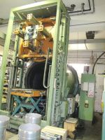 Hardening Furnace CAMLAW bis 750° 2009-Photo 4