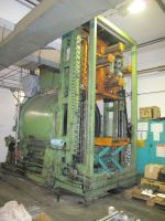 Hardening Furnace CAMLAW bis 750° 2009-Photo 5