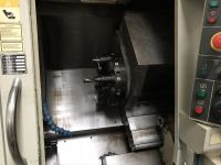 CNC Lathe HARDINGE Talent 8/52 2006-Photo 3