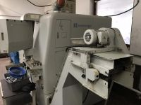 CNC Lathe HARDINGE Talent 8/52 2006-Photo 7