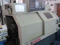 CNC soustružnický automat LICO LNC 65 2007-Fotografie 2
