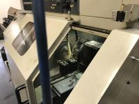 Torno automático CNC LICO LNC 65 2007-Foto 3