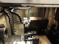 Torno automático CNC LICO LNC 65 2007-Foto 5