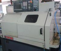CNC automatisk dreiebenk LICO LNC 65