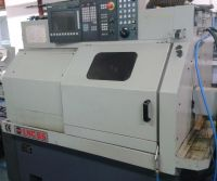 CNC Automatic Lathe LICO LNC 65