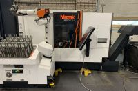 CNC Lathe MAZAK Quick Turn Smooth 250 MSY 2018-Photo 2
