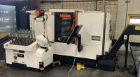 Tokarka CNC MAZAK Quick Turn Smooth 250 MSY