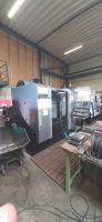 Vertikal CNC Fräszentrum HURCO VMX 30i + VMX 42t