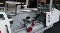 Torno CNC HAAS TL-2