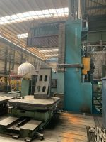 Horizontal Boring Machine TOS WRD 150 Q
