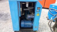 Screw Compressor MGF PS 22
