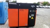 Screw Compressor MGF - Mattei AC 215