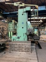 Horizontal Boring Machine ŠKODA W 160 A 1962-Photo 2