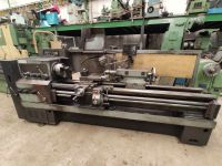 Universal Lathe TEKNIMAK MK6048x2000 2000-Photo 2