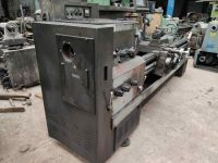Universal Lathe TEKNIMAK MK6048x2000 2000-Photo 4