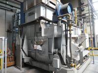Плавильная печь Striko Westofen MH II 2000/1500 G-EG