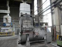 Плавильная печь Striko Westofen WMHR-T2000/1200 G-EG
