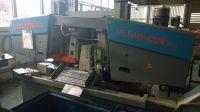 Bandzaagmachine MEBA e-cut 400A