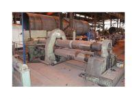 3-Walzen-Blecheinrollmaschine WMW UBBDA 32x2000