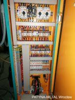 Frezarka narzędziowa STIMIN FUS-32 2006-Zdjęcie 7