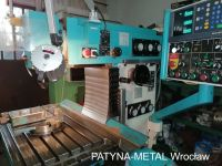 Werkzeugfräsmaschine STIMIN FUS-32