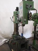 Radial Drilling Machine KNUTH R 30