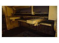 Hydraulic Guillotine Shear BEYELER CP 3100x16 1993-Photo 3