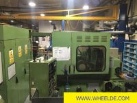 Außen-Rundschleifmaschine Gear grinding machine reishauer RZ361S Gear grinding machine reishauer RZ361S