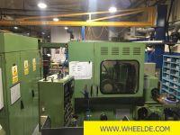 Máquina de trituração universal Gear grinding machine reishauer RZ361S Gear grinding machine reishauer RZ361S