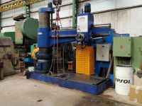 Radial Drilling Machine SORALUCE TR3-2500