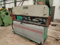 Hydraulic Press Brake MEBUSA PROMECAM RG35-25