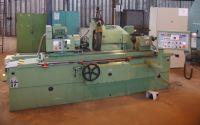 Cylindrical Grinder CETOS Hostivař BUB 32/1000 CNC