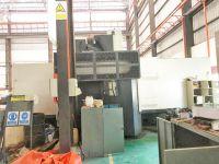 CNC Vertical Machining Center HM 0437 HARTFORD TAIWAN HB-3210 2010-Photo 3