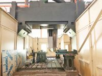 Vertikal CNC Fräszentrum HM 0437 HARTFORD TAIWAN HB-3210 2010-Bild 4