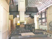 Vertikal CNC Fräszentrum HM 0437 HARTFORD TAIWAN HB-3210 2010-Bild 5