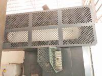 Vertikal CNC Fräszentrum HM 0437 HARTFORD TAIWAN HB-3210 2010-Bild 6