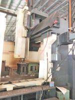 CNC Vertical Machining Center HM 0437 HARTFORD TAIWAN HB-3210 2010-Photo 7