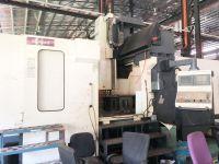 CNC 수직형 머시닝 센터  HB-3210