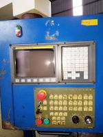 CNC Vertical Machining Center 0942 TWINHORN TAIWAN VK: 1055 2005-Photo 3