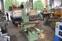 Vertical Slotting Machine  300