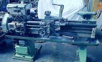 Universal-Drehmaschine  LZ  800