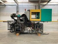 Vstrekovanie plastov lis ARBURG Arburg 270 C 500-100 U