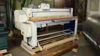 Mechanical Guillotine Shear  CIDAN HSM-F 2050x3