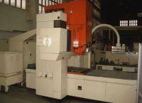 Koordinatenbohrmaschine MIKROMAT BKoZ 900x1400/6