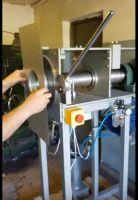 Cilindradora con 2 rodillos EkoTech 1ab