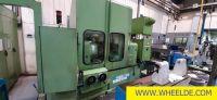 Brúska na ozubenie Gear grinding machine reishauer RZ701 A Gear grinding machine reishauer RZ701 A